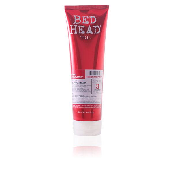 BED HEAD resurrection shampoo 250 ml by Tigi