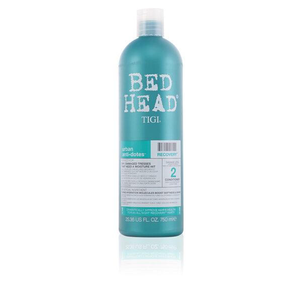 BED HEAD urban anti-dotes recovery conditioner 750 ml by Tigi