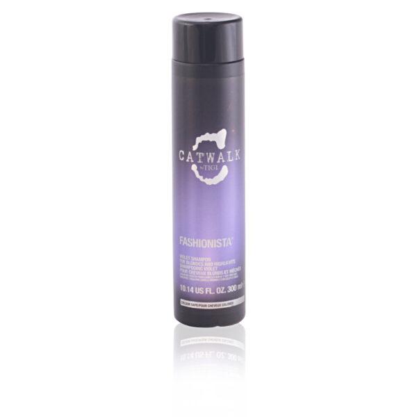 CATWALK fashionista violet shampoo 300 ml by Tigi