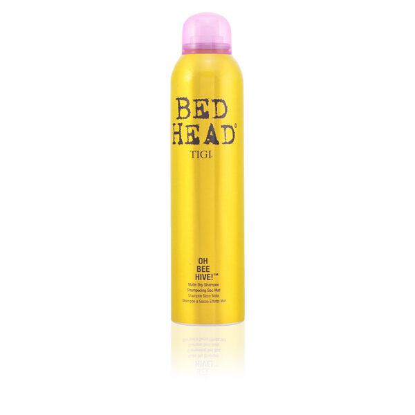 BED HEAD oh bee hive! matte dry shampoo 238 ml by Tigi