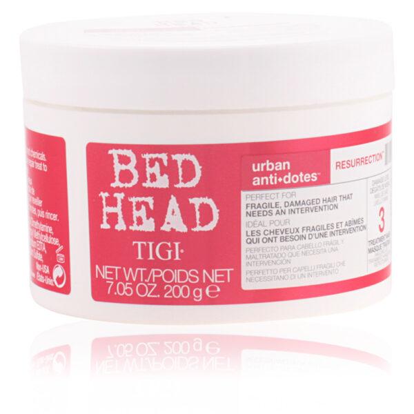 BED HEAD resurrection treatment mask 200 ml by Tigi