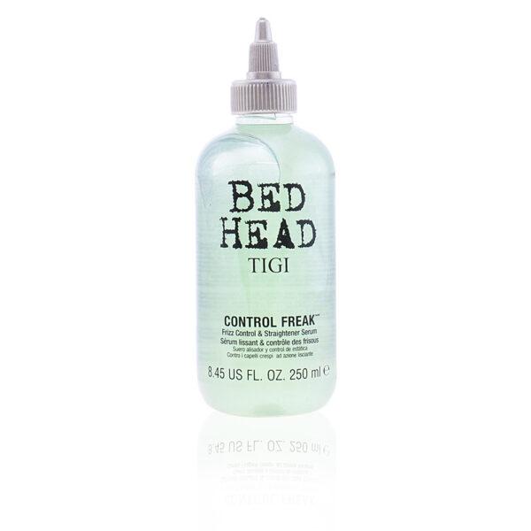 BED HEAD frizz control & straightener serum 250 ml by Tigi