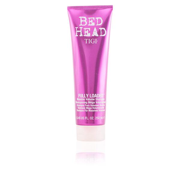 FULLY LOADED shampoo retail tube 250 ml by Tigi