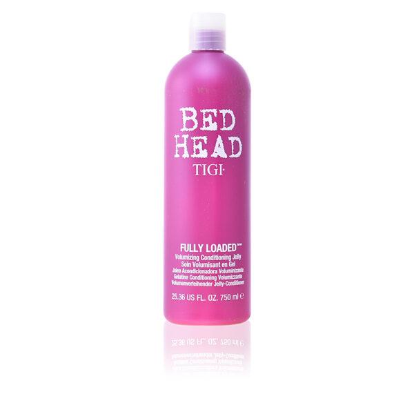 BED HEAD fully loaded volumizing conditioning jelly 750 ml by Tigi