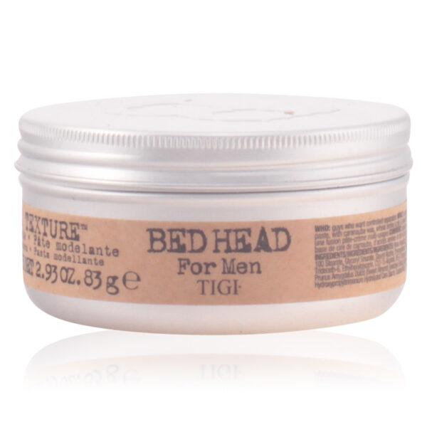 BED HEAD FOR MEN pure texture molding paste 83 gr by Tigi