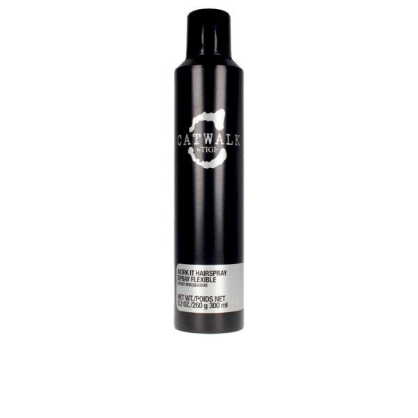 CATWALK work it hairspray 300 ml by Tigi