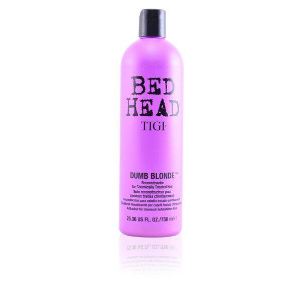 BED HEAD DUMB BLONDE reconstructor 750 ml by Tigi