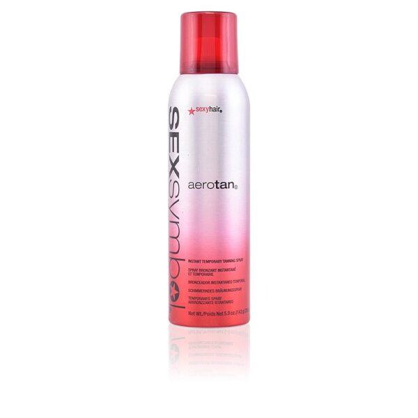 SEXSYMBOL aerotan instant temporary tanning spray 200 ml by Sexy Hair
