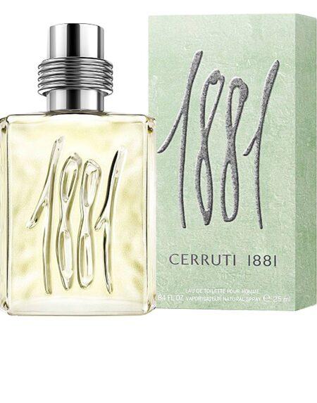 1881 POUR HOMME edt vaporizador 25 ml by Cerruti