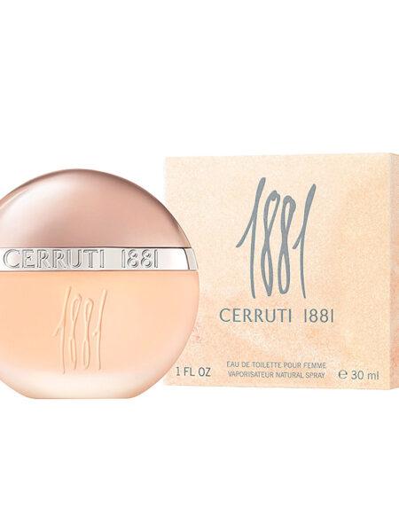 1881 POUR FEMME edt vaporizador 30 ml by Cerruti