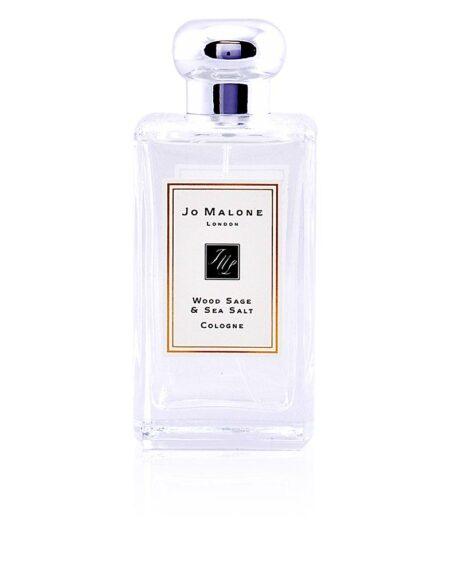 WOOD SAGE & SEA SALT edc vaporizador 100 ml by Jo Malone