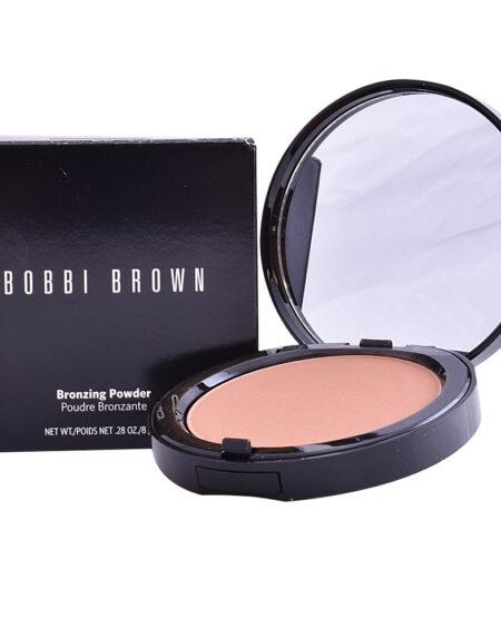 BRONZING powder #light 8 gr by Bobbi Brown