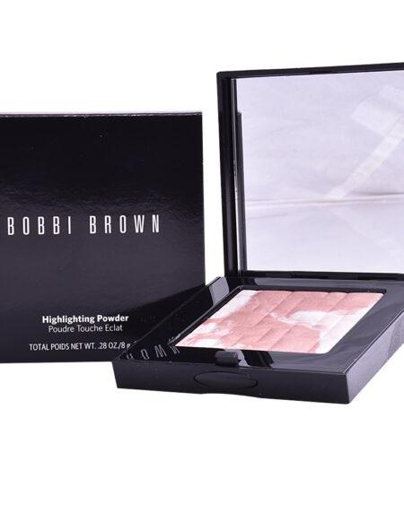 HIGHLIGHTING powder #pink glow 8 gr by Bobbi Brown