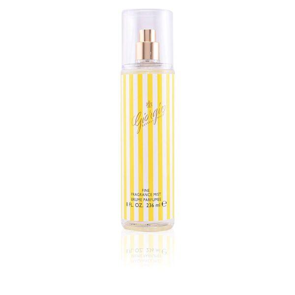 GIORGIO BEVERLY HILLS yellow fine fragrance mist 236 ml by Giorgio Bevery Hills