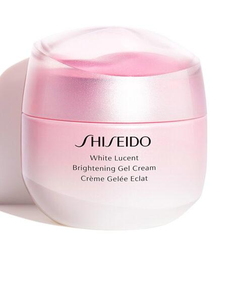 WHITE LUCENT brightening gel cream 50 ml by Shiseido