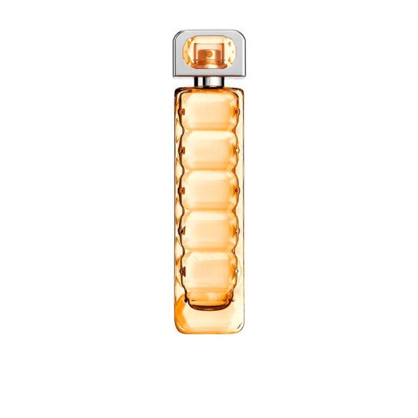 BOSS ORANGE WOMAN edt vaporizador 50 ml by Hugo Boss