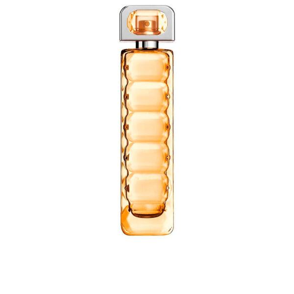 BOSS ORANGE WOMAN edt vaporizador 75 ml by Hugo Boss