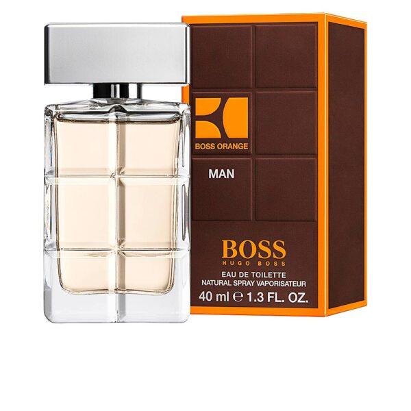 BOSS ORANGE MAN edt vaporizador 40 ml by Hugo Boss