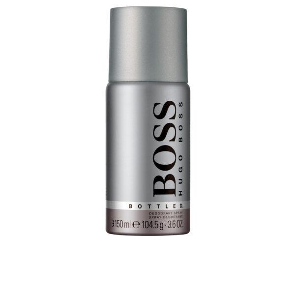 BOSS BOTTLED deo vaporizador 150 ml by Hugo Boss