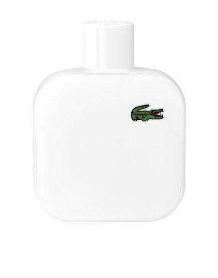 EAU DE LACOSTE L.12.12 BLANC POUR HOMME edt vaporizador 100 ml by Lacoste