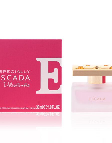 ESPECIALLY ESCADA DELICATE NOTES edt vaporizador 30 ml by Escada