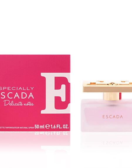 ESPECIALLY ESCADA DELICATE NOTES edt vaporizador 50 ml by Escada