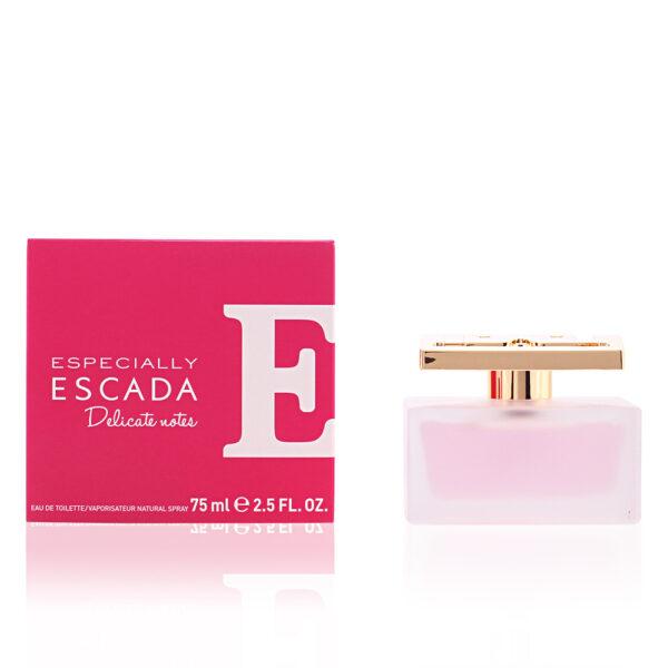 ESPECIALLY ESCADA DELICATE NOTES edt vaporizador 75 ml by Escada