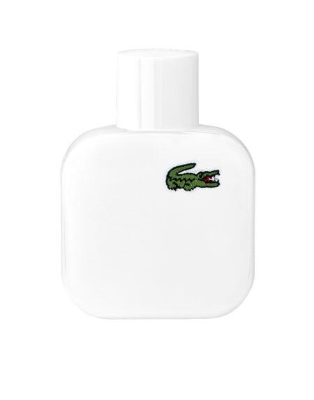 EAU DE LACOSTE L.12.12 BLANC POUR HOMME edt vaporizador 50 ml by Lacoste