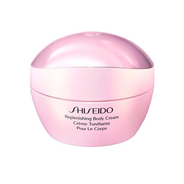 ADVANCED ESSENTIAL ENERGY body replenishing cream 200 ml by Shiseido