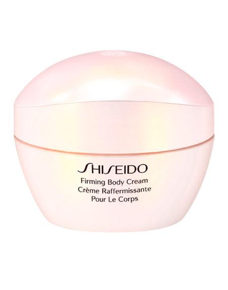ADVANCED ESSENTIAL ENERGY body firming cream 200 ml by Shiseido