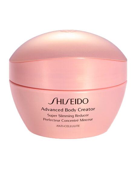 ADVANCED BODY CREATOR super slimming reducer 200 ml by Shiseido
