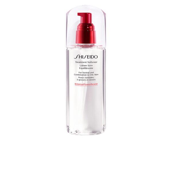 DEFEND SKINCARE treatment softener 150 ml by Shiseido