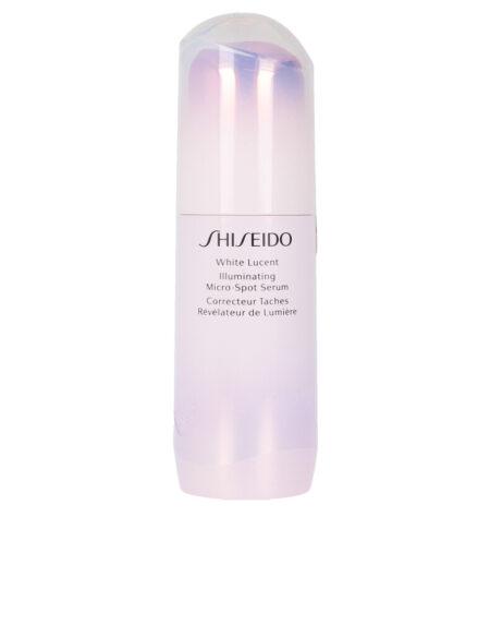 WHITE LUCENT illuminating micro-spot serum 30 ml by Shiseido