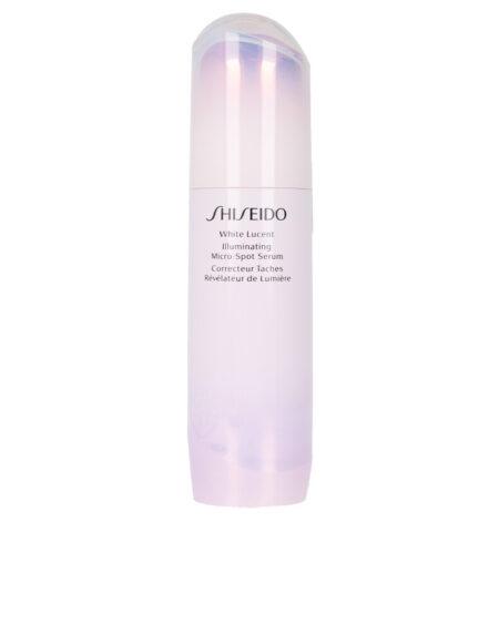 WHITE LUCENT illuminating micro-spot serum 50 ml by Shiseido