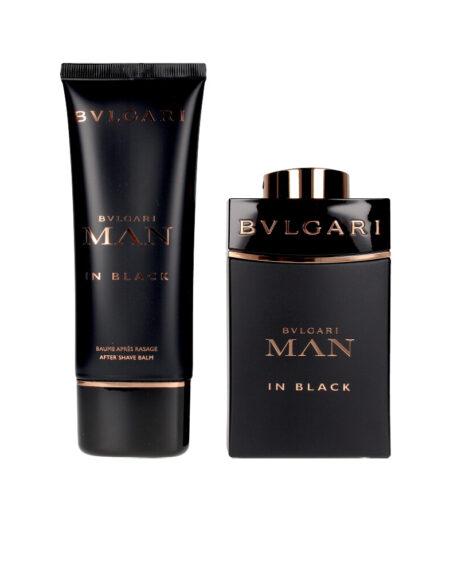 BVLGARI MAN IN BLACK LOTE 3 pz by Bvlgari