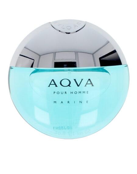 AQVA HOMME MARINE edt vaporizador 50 ml by Bvlgari
