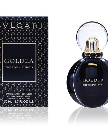 GOLDEA THE ROMAN NIGHT edp sensuelle vaporizador 50 ml by Bvlgari