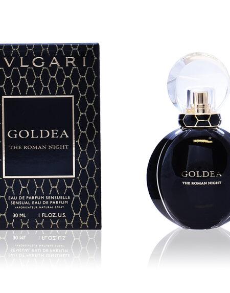 GOLDEA THE ROMAN NIGHT edp sensuelle vaporizador 30 ml by Bvlgari