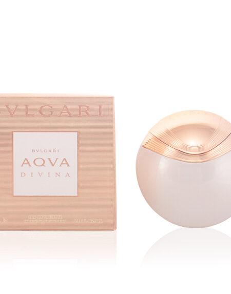 AQVA DIVINA edt vaporizador 40 ml by Bvlgari