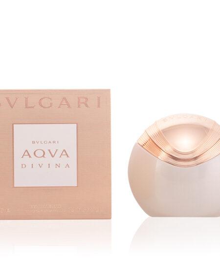 AQVA DIVINA edt vaporizador 65 ml by Bvlgari