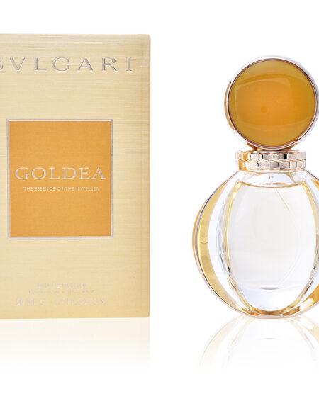 GOLDEA edp vaporizador 50 ml by Bvlgari