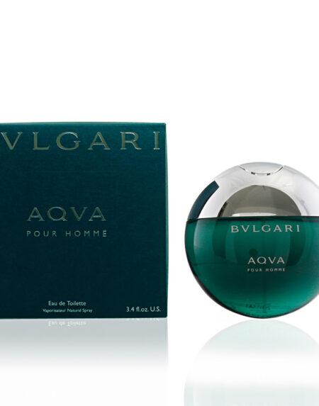 AQVA POUR HOMME edt vaporizador 100 ml by Bvlgari