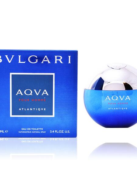 AQVA POUR HOMME ATLANTIQUE edt vaporizador 100 ml by Bvlgari