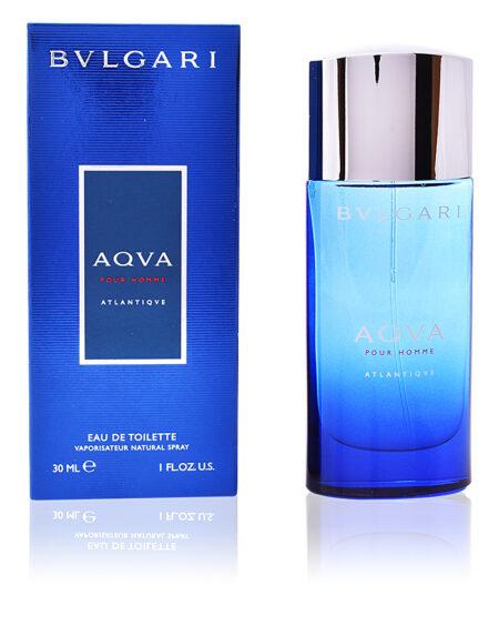AQVA POUR HOMME ATLANTIQUE edt vaporizador 30 ml by Bvlgari
