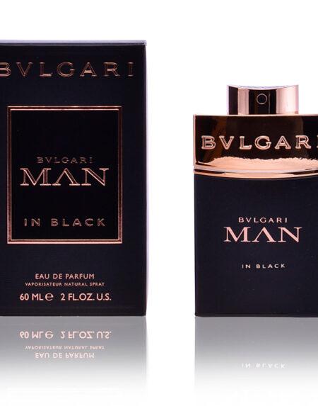 BVLGARI MAN IN BLACK edp vaporizador 60 ml by Bvlgari