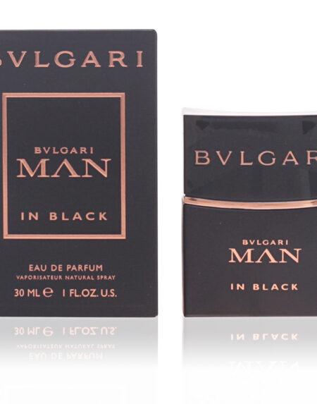 BVLGARI MAN IN BLACK edp vaporizador 30 ml by Bvlgari