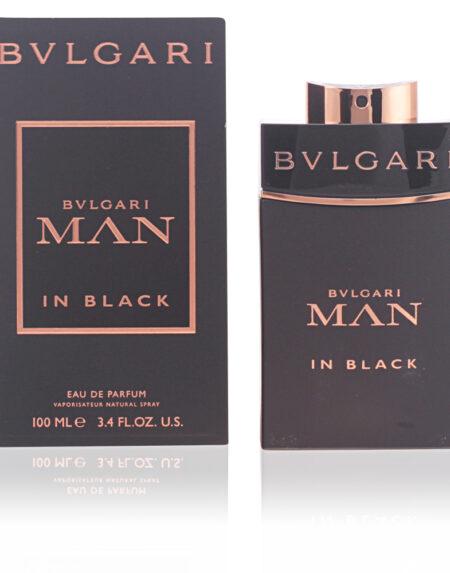 BVLGARI MAN IN BLACK edp vaporizador 100 ml by Bvlgari