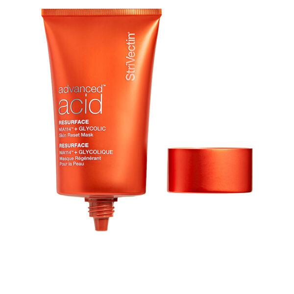 ADVANCED ACID NIA114 + GLYCOLIC skin reset mask 30 ml by StriVectin