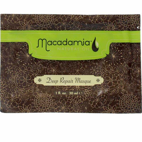 DEEP REPAIR masque 30 ml by Macadamia