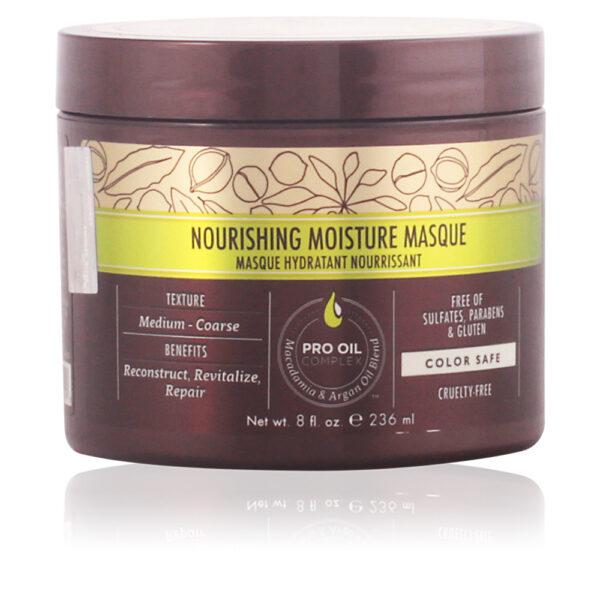 NOURISHING MOISTURE masque 236 ml by Macadamia